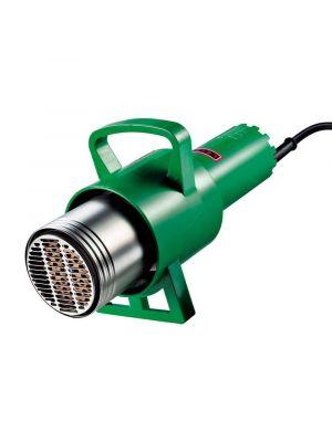 Leister FORTE S3 per termoretrazione senza uso di fiamme