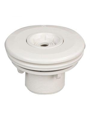 Bocchetta d'immissione Multiflow filettata per piscine con liner - Astralpool