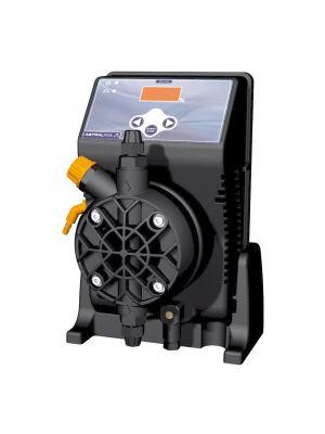 Pompa dosatrice Exactus Astralpool, modello manuale con microprocessore