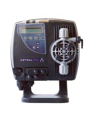 Pompa dosatrice digitale OPTIMA Astralpool proporzionale e volumetrica