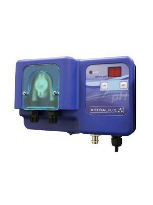 Pompa peristaltica Micro pH Astralpool