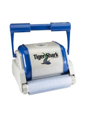 Robot pulitore per piscina Dolphin Tiger Shark