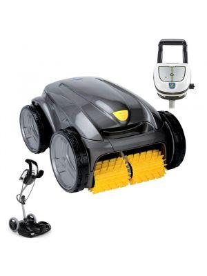 Robot pulitore piscina Zodiac Vortex 3 OV 3400