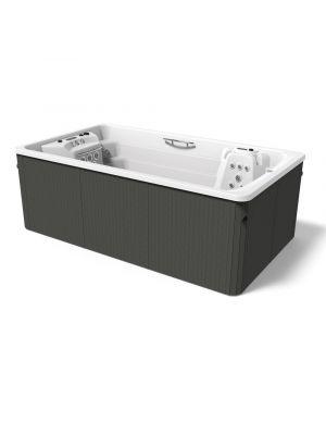 Vasca Spa Swimspa Compact