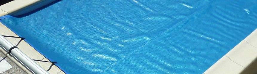 Coperture isotermiche estive per piscina