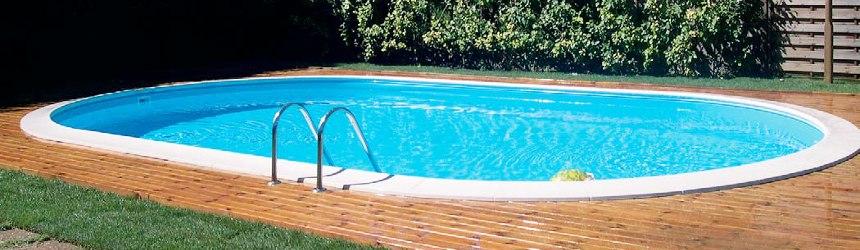 Gre' propone una nuova linea di piscine esclusivamente interrabili.