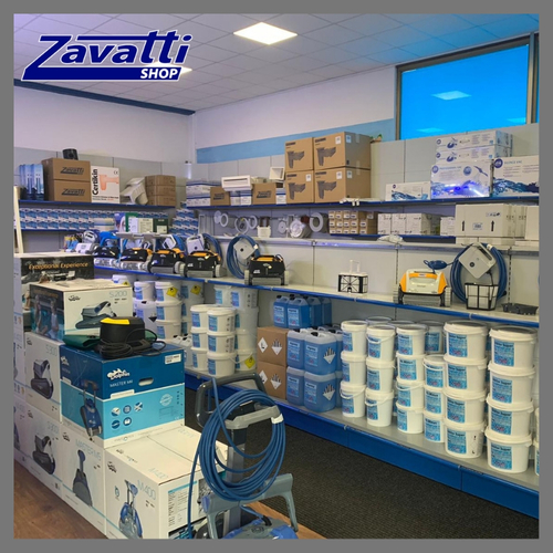 showroom zavatti shop
