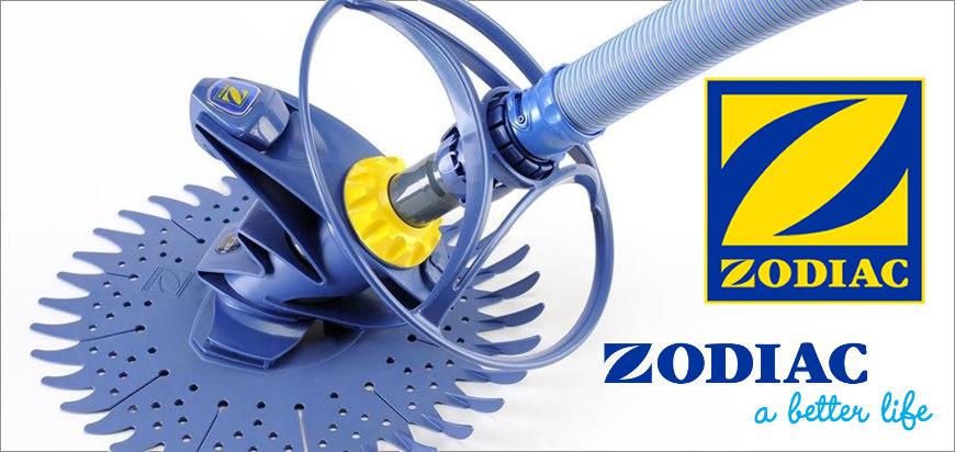 Pulitori idraulici per piscine ZODIAC