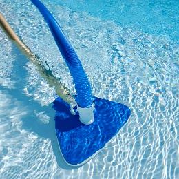 Accessori per pulizia e manutenzione piscina - Aspirafango per piscina ...