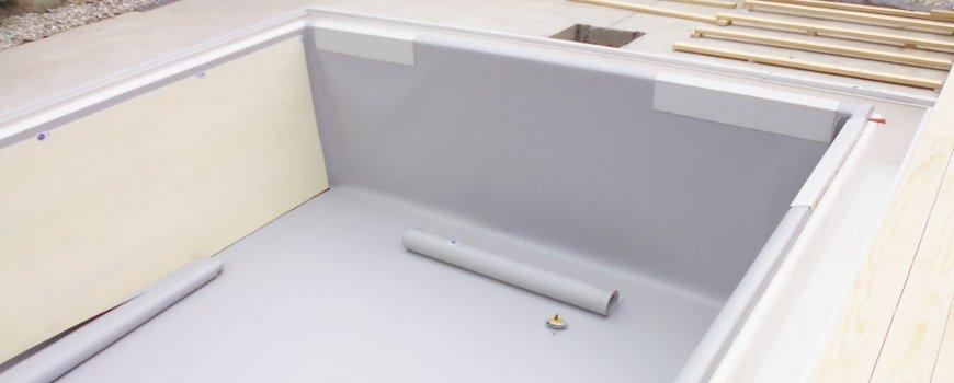 Accessori e materiali per rivestire la piscina - Accessori completamento interno piscina - ACCESSORI