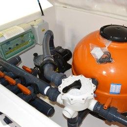 Filtrazione piscina impianti e pompe - Impianto filtrazione piscina prezzo ...