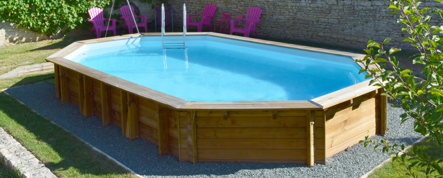 Piscine fuoriterra gre 39 diversi materiali for Ricambi piscine gre