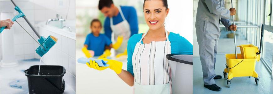 Prodotti pulizia professionali