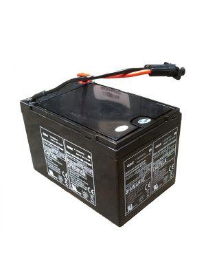 Batteria di ricambio per Sea Doo Seascooter GTS ricambi originali