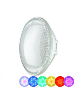 Lampada a led Higt Power multicolor RGB Seamaid per piscina PAR56 36 Led 30W super potente