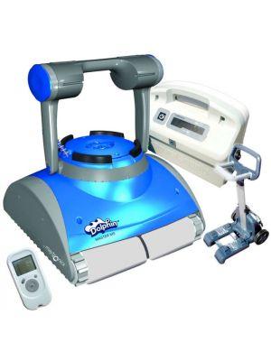 Robot pulitore Dolphin Master M5 per piscina in piastrelle