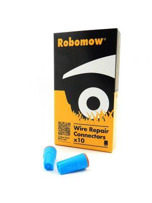 Kit 10 morsetti ingrassati per Robomow