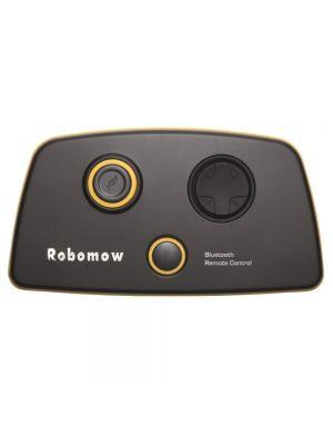 Controllo remoto tramite Bluetooth - Robomow