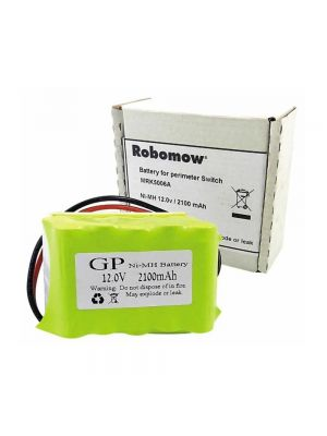 Pacco batteria per l'alimentatore perimetrale