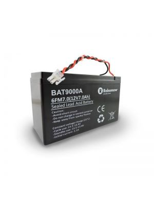 Batteria 7 AH di ricambio per Robomow RX