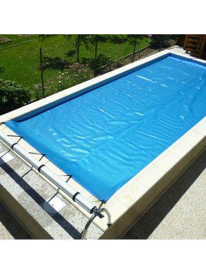 Copertura isotermica per piscina 5 x 10 mt multiball
