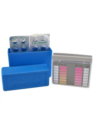 Test kit pool tester PH/BROMO