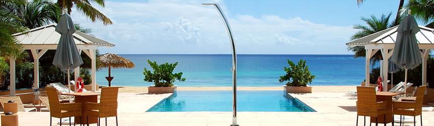 docce da esterno per piscina