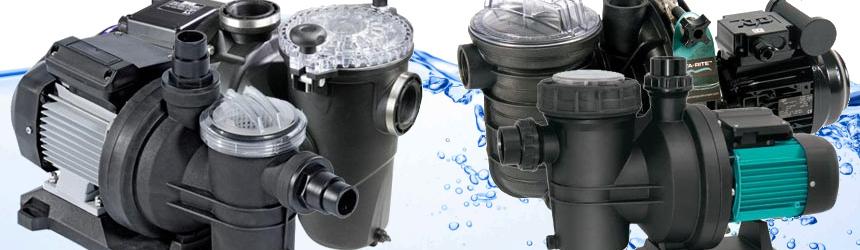 pompe di filtrazione per la tua piscina