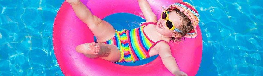 Realizza il sogno di una piscina nel tuo giardino per la tua famiglia con Zavattishop
